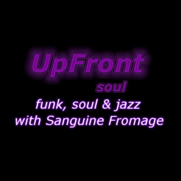 Up Front Soul